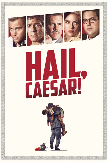 دانلود فیلم Hail, Caesar! 2016