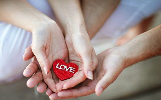 از «اعتیاد به عشق» تا «عشق سالم»