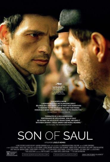 دانلود فیلم Son of Saul 2015