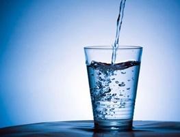 وجود ۱۰ میلیون باکتری در یک لیوان آب تمیز
