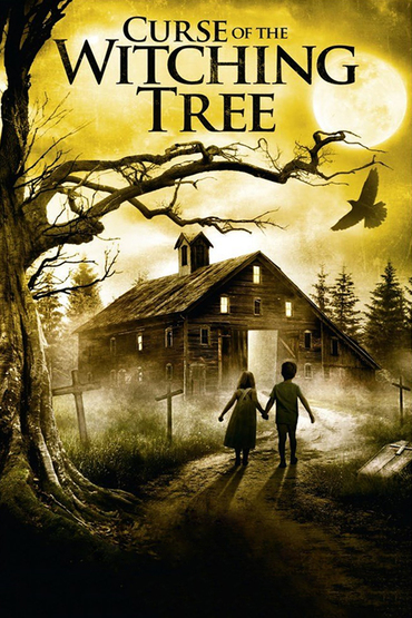 دانلود فیلم Curse of the Witching Tree 2015