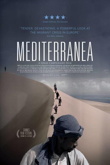 دانلود فیلم Mediterranea 2015