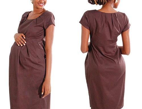 راهنمای خرید لباس مناسب در دوران بارداری
