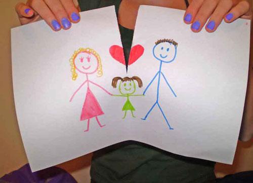 جهل جنسی بنیان خانواده را می لرزاند