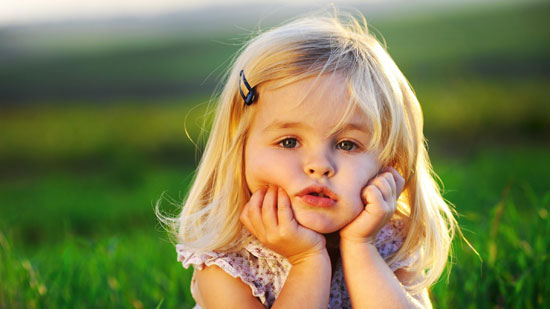عکاسی از کودک خجالتی، سخت اما شدنی!
