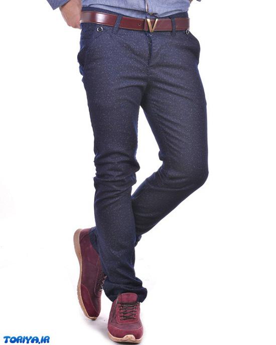مدل شلوار مردانه 95