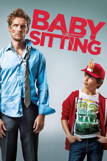 دانلود فیلم Babysitting 2014
