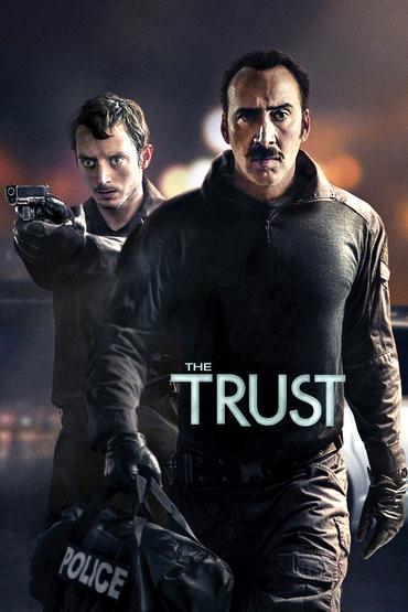 دانلود فیلم The Trust 2016