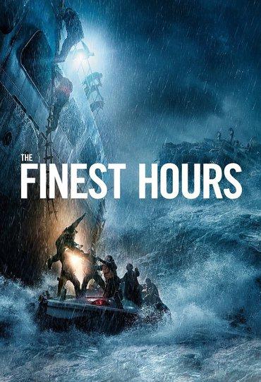 دانلود فیلم The Finest Hours 2016