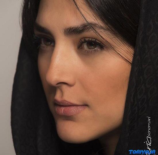 عکس کمیاب هدی زین العابدین