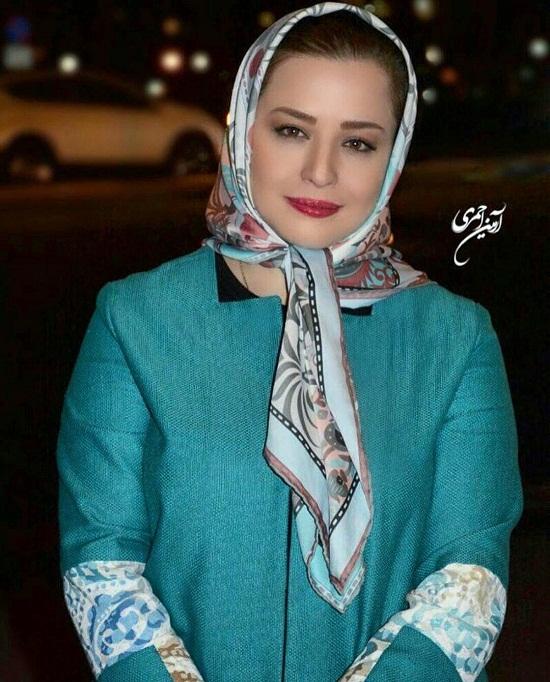 جدیدترین عکس های مهراوه شریفی نیا در سال ۹۵