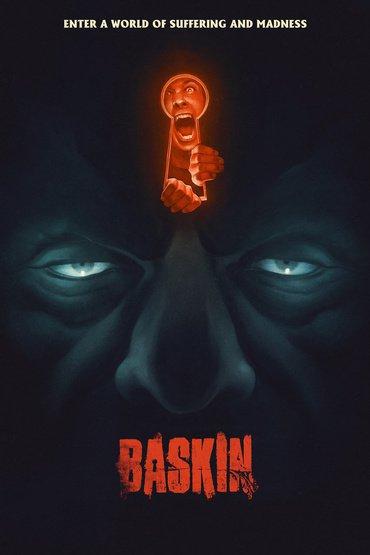 دانلود فیلم Baskin 2015