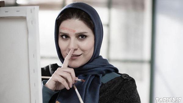 عکسهای 95 سحر دولتشاهی