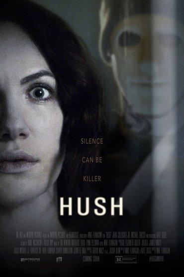 دانلود فیلم Hush 2016