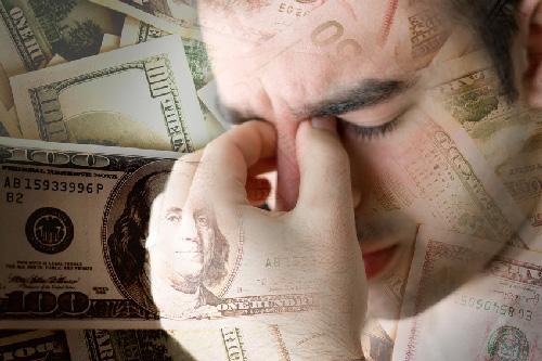 تست روان شناسی: چقدر پول دوست هستی؟