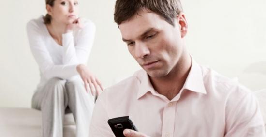 حریم شخصی در مقابل پنهان کاری در ازدواج