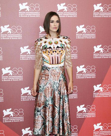 مدل های لباس های مجلسی زنانه از برند Mary Katrantzou