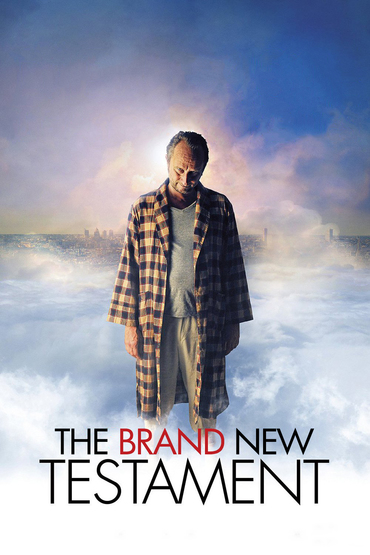 دانلود فیلم The Brand New Testament 2015