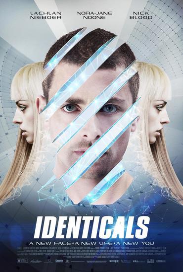 دانلود فیلم Identicals 2015