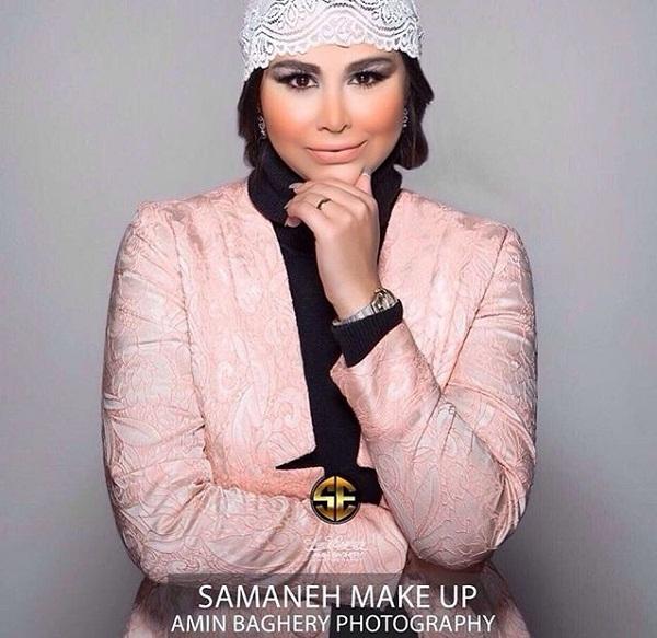 جدیدترین عکس های یاسمینا باهر