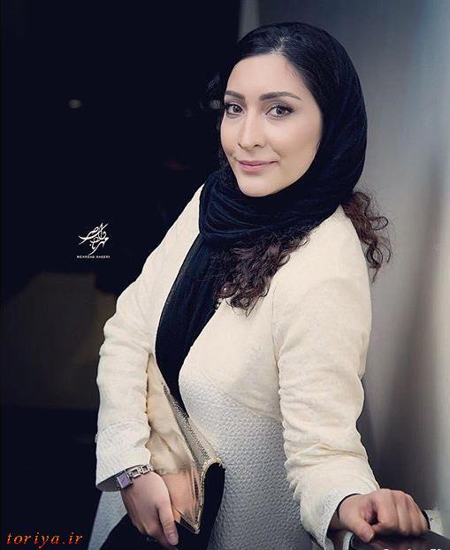 عکس جذاب بهاران بنی احمدی