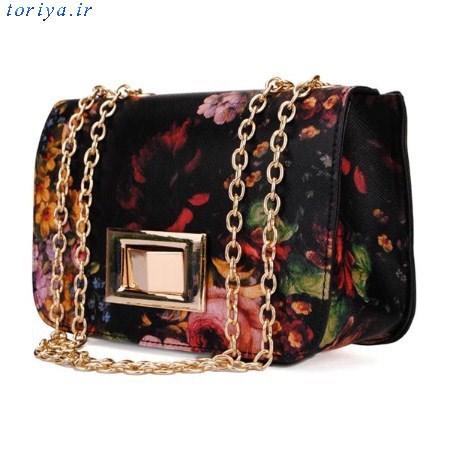 مدل های زیبای کیف دخترانه