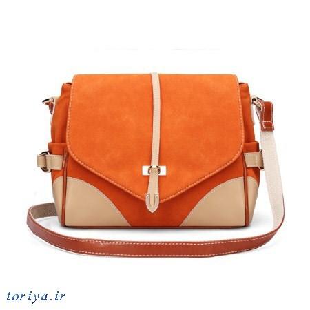 مدل کیف دخترانه اسپرت