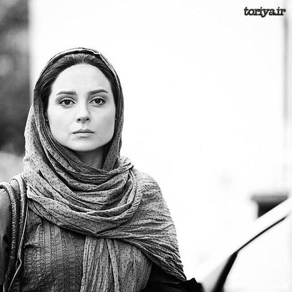 عکس زیبای سولماز غنی