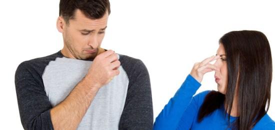 همسرم بهداشت خود را رعایت نمیکند، چه باید بکنم؟