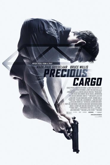 دانلود فیلم Precious Cargo 2016