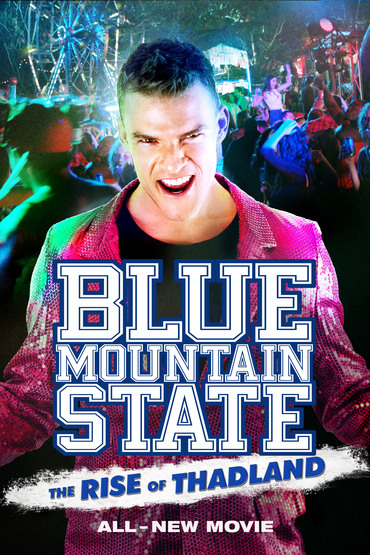 دانلود فیلم Blue Mountain State: The Rise of Thadland 2016
