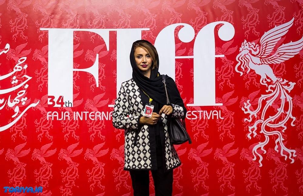 عکس جذاب شبنم قلی خانی