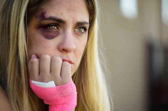 بررسی مقدمات خشونت خانوادگی