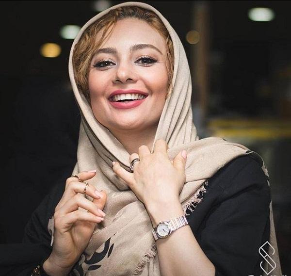 عکسهای جدید یکتا ناصر اردیبهشت ماه ۹۵