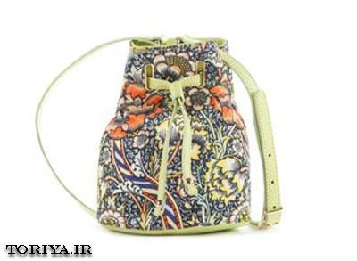 کیف های شیک و جدید از برند Roberto Cavalli