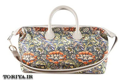 کیف های زنانه برند Roberto Cavalli