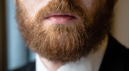 7 فایده ریش برای سلامتی