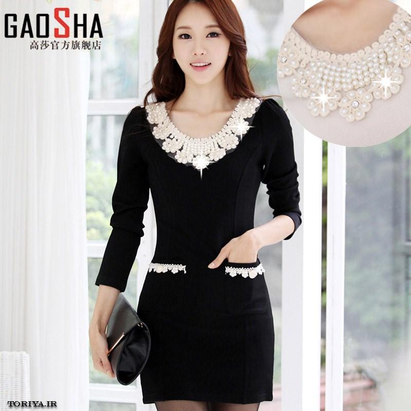 لباس های جدید دخترانه کره ای