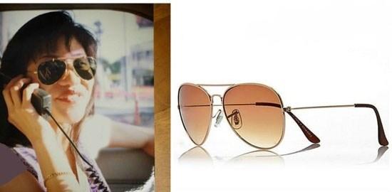 عینک های آفتابی مورد علاقه ستاره ها