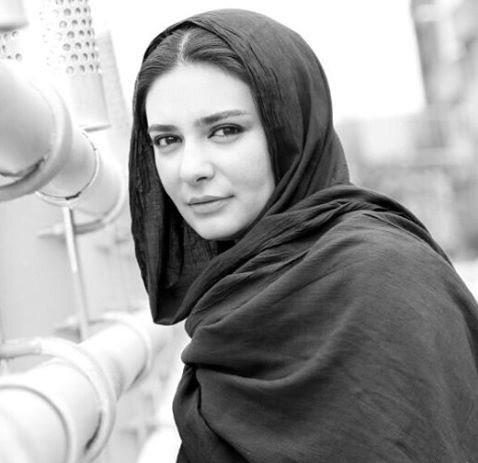 عکسهای جدید لیندا کیانی اردیبهشت ماه ۹۵