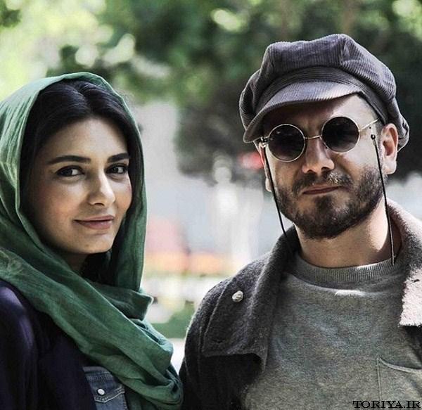 عباس غزالی – لیندا کیانی