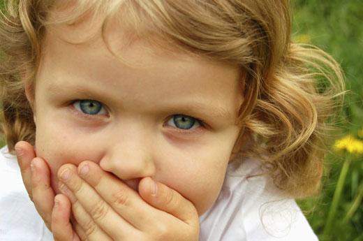اختلال سکوت بیمارگون ارادی در کودکان