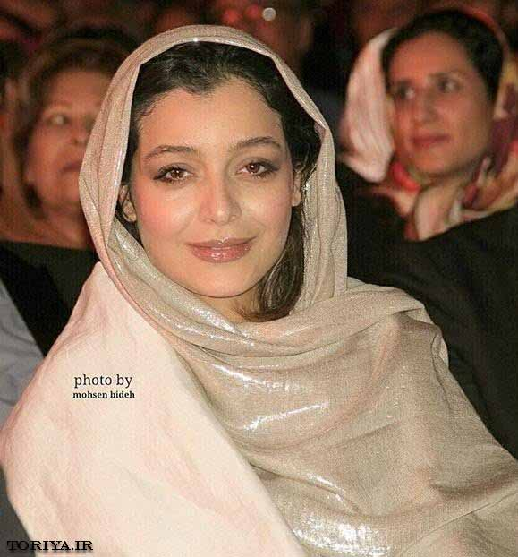 جدیدترین عکس های ساره بیات در بهار ۹۵