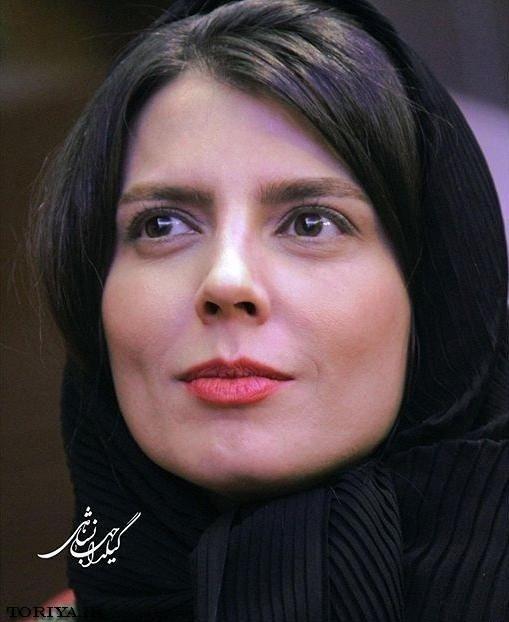 جدیدترین عکسهای لیلا حاتمی در بهار ۹۵