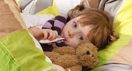 چگونه هپاتیت را در کودکان تشخیص دهیم؟