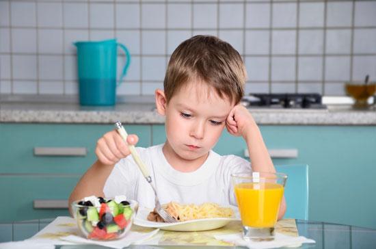 با کودک افسرده چه باید کرد؟