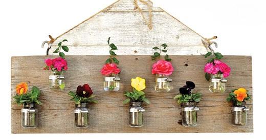 گلدان بازی