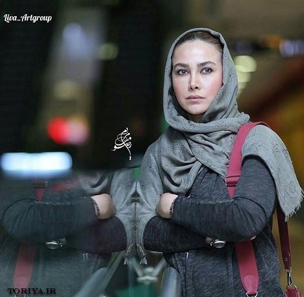 تازه ترین عکس آنا نعمتی