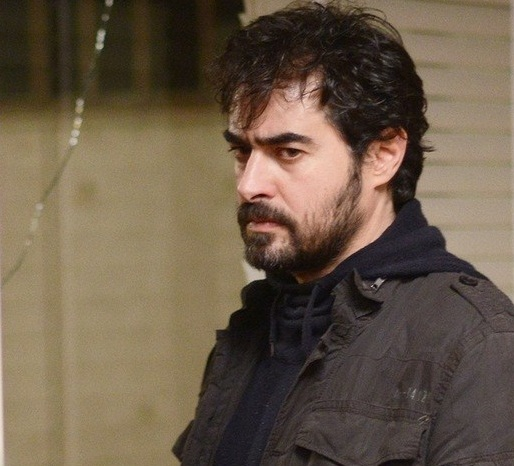 عکسهای جدید شهاب حسینی در فیلم فروشنده