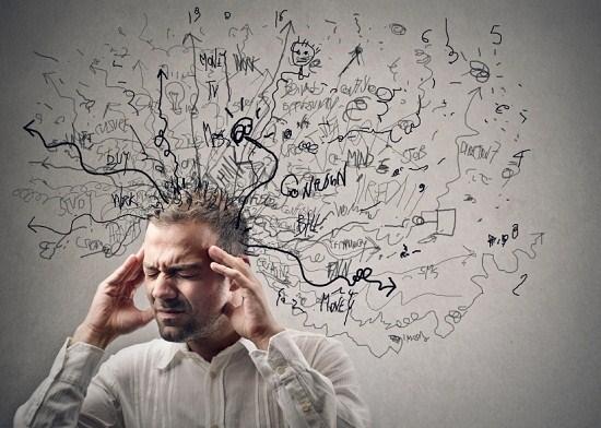 سر و صدای ذهن و روشهای غلبه بر آن
